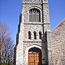 All Saint's Anglican Church - Now for Sale by Shulie1