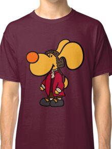 Thomas Jefferson Ditto Classic T-Shirt