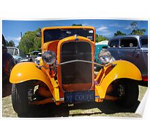 Hot Rod 12 Poster