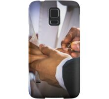 img-6108__Today . . . With This Ring . . . I Thee Wed Samsung Galaxy Case/Skin