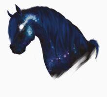 Galaxy Horse Kids Clothes