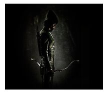arrow Photographic Print