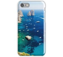 Rocks of Capri iPhone Case/Skin
