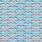 Glasses by Sydney Eller