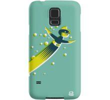 Super E (f) Samsung Galaxy Case/Skin