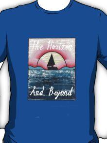 The Horizon & Beyond T-Shirt