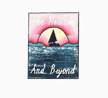 The Horizon & Beyond Unisex T-Shirt
