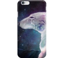 Winter King iPhone Case/Skin