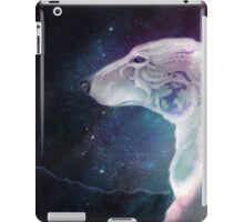Winter King iPad Case/Skin