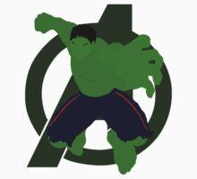 Just Hulk Kids Clothes