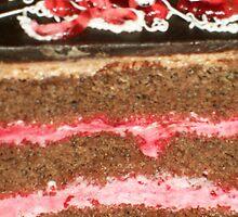 Chocolate Nirvana for Jan  by Michelle BarlondSmith