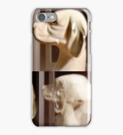 Pinhole Camera Study 3. iPhone Case/Skin