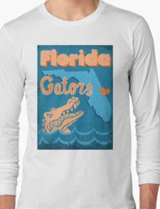 Florida Gators Long Sleeve T-Shirt