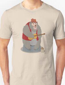 Big Al, The Country Bear T-Shirt