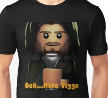 Oh Here Viggo Again... Unisex T-Shirt