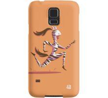 Super Z (f) Samsung Galaxy Case/Skin