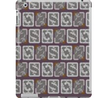 Skyward Sword Iron Shields iPad Case/Skin