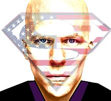Lex Luthor Superman by zoturner