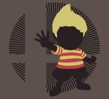 Lucas (Smash 4 Render) - Sunset Shores Kids Clothes
