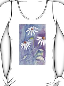 Daisies in my garden T-Shirt