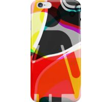 girls only please iPhone Case/Skin
