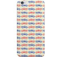 Keep on Truckin' iPhone Case/Skin