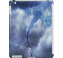 Crafting Thought iPad Case/Skin