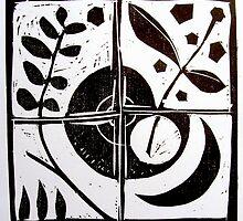 Equilibrium by Gudrun Eckleben