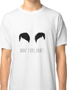 Dan and Phil CRAFTS Classic T-Shirt