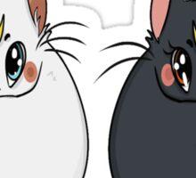 Kitten Love Sticker