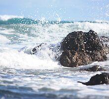 Splash Boom by Sarah  Lawrence