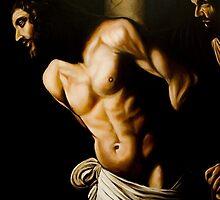 Caravaggio #1 by chocollama