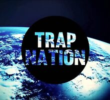 Its all about the Trap by DJZander