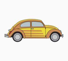 Beetle 13 by Scott Westlake