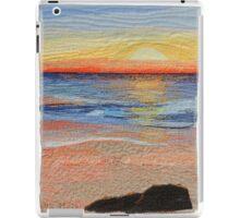 Early Riser  iPad Case/Skin