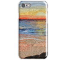 Early Riser  iPhone Case/Skin