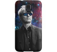 BILL MURRAY GALAXY COSMOS Samsung Galaxy Case/Skin