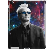 BILL MURRAY GALAXY COSMOS iPad Case/Skin