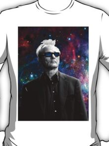 BILL MURRAY GALAXY COSMOS T-Shirt