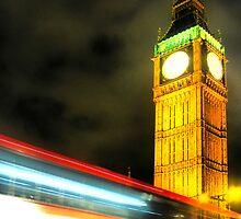 London Nights by A90Six