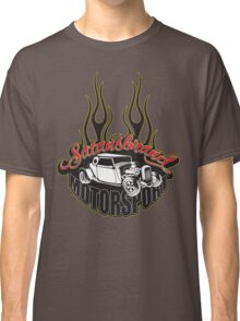 SatansBrand Motorsport Classic T-Shirt