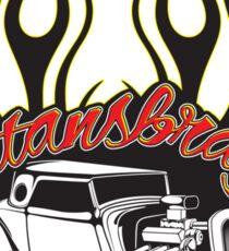 SatansBrand Motorsport Sticker