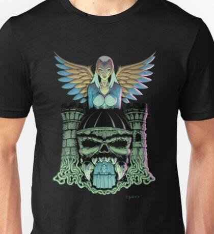 Grayskull Unisex T-Shirt