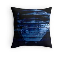 global network! Throw Pillow