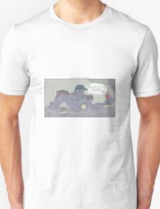 Singin' in the Rain + Pacific Rim Unisex T-Shirt