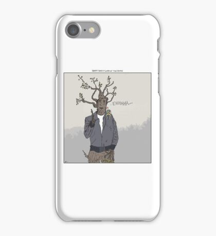 Happy Days + Lord of the Rings iPhone Case/Skin