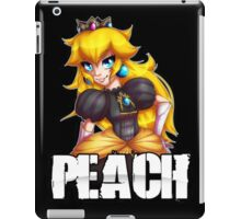 Punk Peach iPad Case/Skin