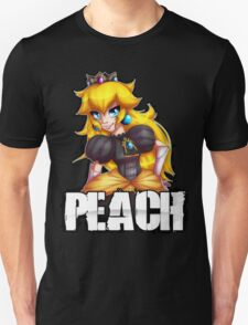 Punk Peach T-Shirt