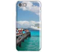 Lifou iPhone Case/Skin