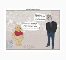 Rain Man + Winnie the Pooh T-Shirt